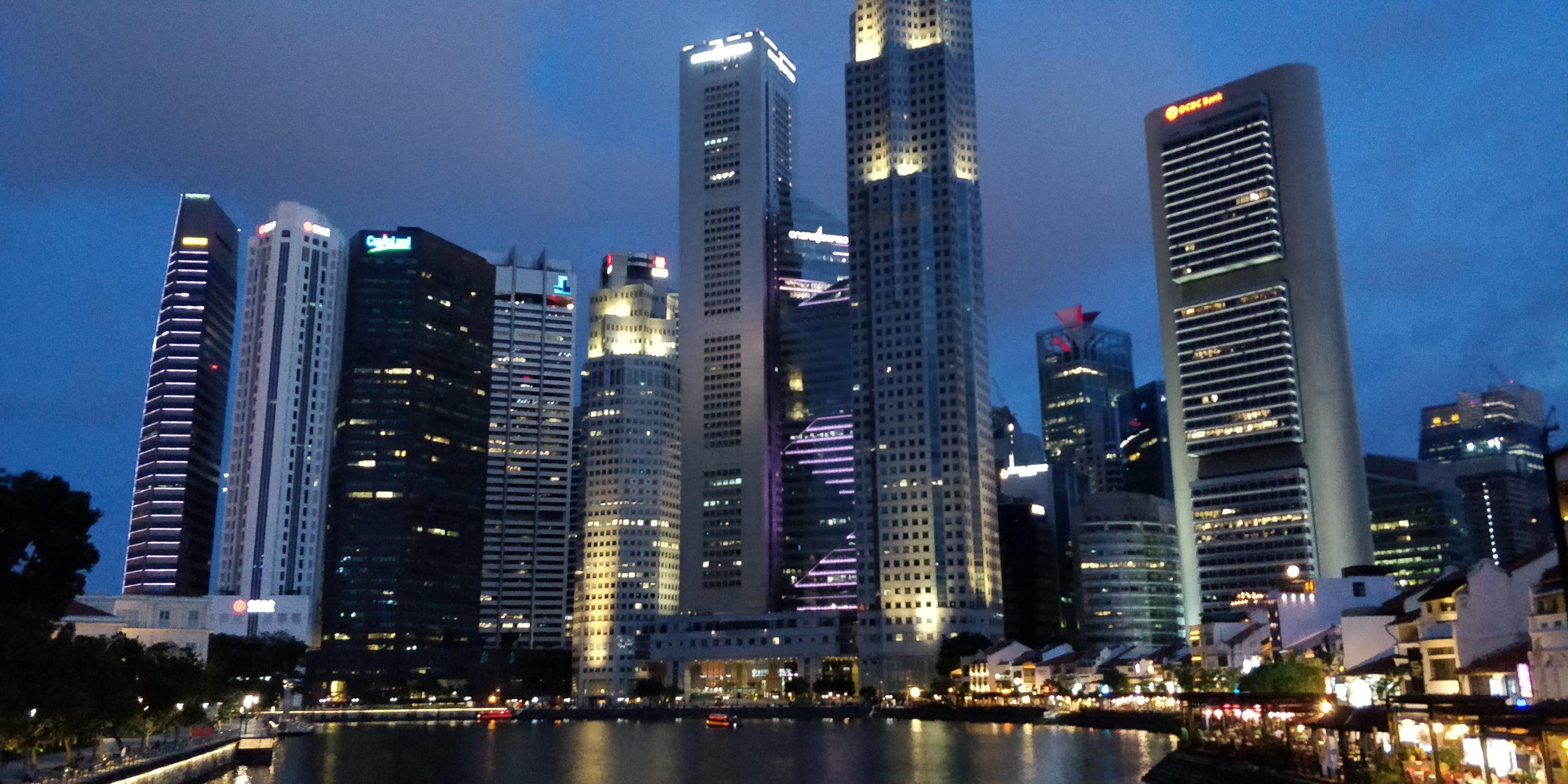 DIATEAM in SINGAPORE & BANGKOK during EU-GATEWAY 2018 ICT Forum